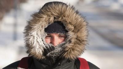 Hi- Cold Weather