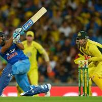 India, Australia ODI
