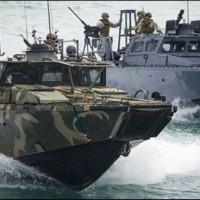 Iran Releases US Sailors