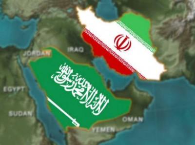 Iran- Saudi-Arabia