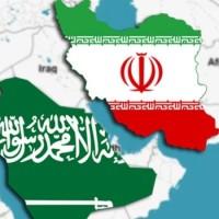 Iran and Saudi Arabia