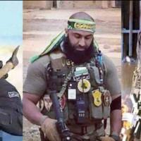Iraqi Rambo