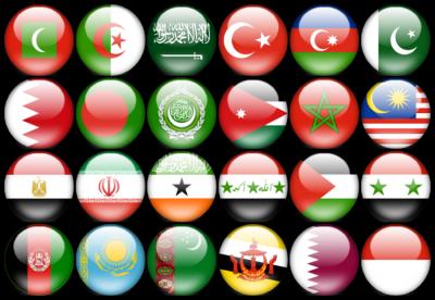 Islamic Countries