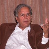 Javeed Hashmi