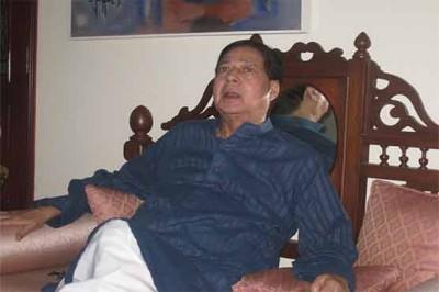 Kamal Rizvi