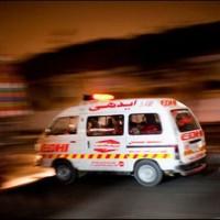 Karachi Dead Body