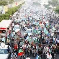 Karachi Peoples