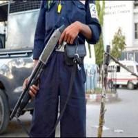 Karachi- Security Guard