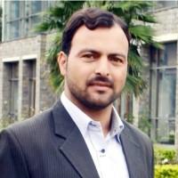 Kashif Mir