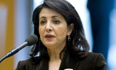 Khadija Arib