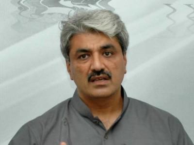 Khawaja Salman Rafique