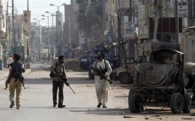 Lyari Gang War