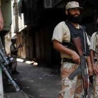 Lyari Search Operation