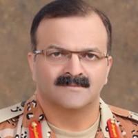 Maj Gen Bilal Akbar