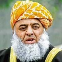 Maulana Fazlur Rehman