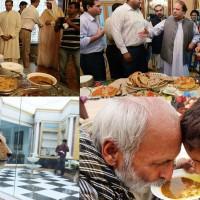 Nawaz Sharif and Poverty