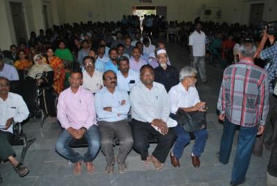 Nazimabad Seminar