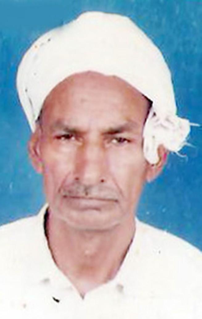 Niamat Ali