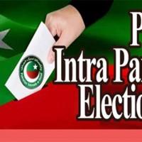 PTI Election