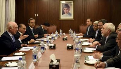 Pak Afghan Meeting
