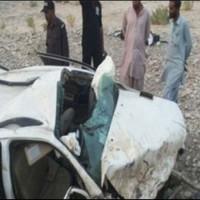 Pakistan Baluchistan -Mastung Accident