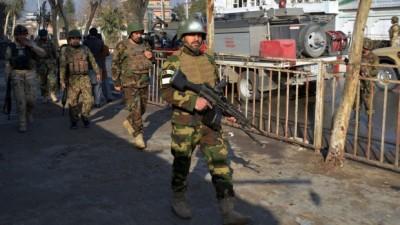 Pakistan Council Attack