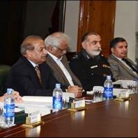 Pakistan KPK Apex Committee