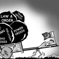 Pakistan Public Issues
