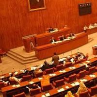 Pakistan-Senate