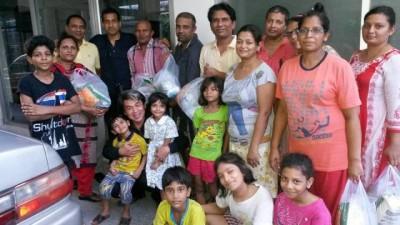 Pakistani Christians in Thailand