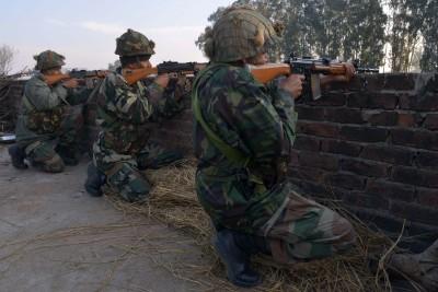 Pathankot Air Base Attack