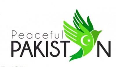 Peace Full Pakistan