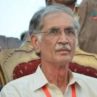 Pervez Khattak