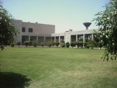 Peshawar, Agricultural University
