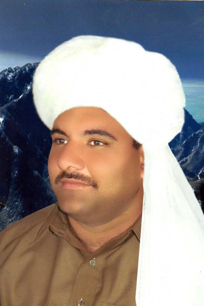 Haji Abdul Majeed Niazi