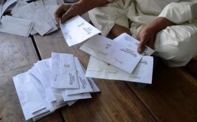 Post Office Letter