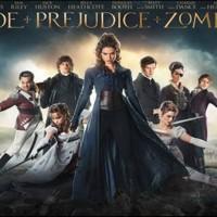Prideand Prejudiceand Zombies