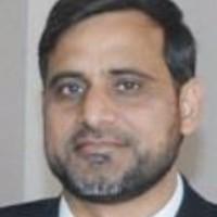 Pro Khalid Hussain