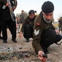Quetta Blast