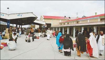 Quetta Division