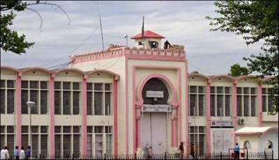 Rawalpindi -Adyala Jail