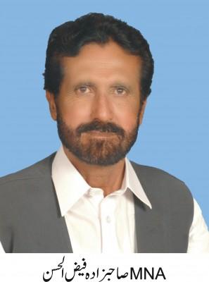 Sahibzada Faiz-ul-Hasan