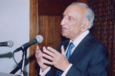 Sahibzada Yaqub Ali Khan