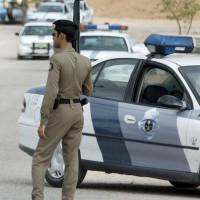 Saudi Arab Police