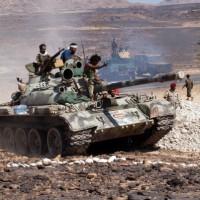 Saudi Arabia Ceasefire