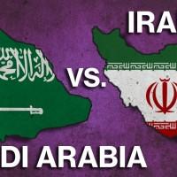 Saudi Arbia vs Iran