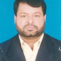 Shahbaz Ghaus