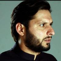 Shahid Afridi,