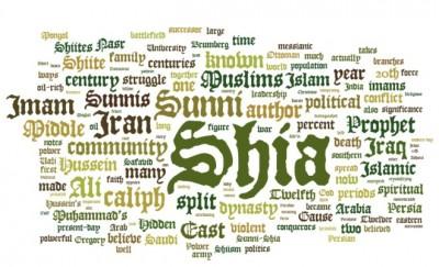 Shias