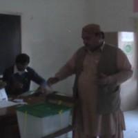 Talhar Poling